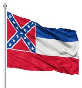 Mississippi-Waving-Flag-of-USA-state-1